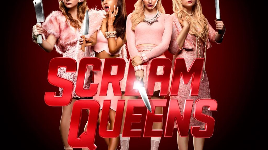 screem queens